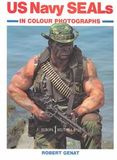 US Navy SEALs in Colour Photography (Europa Militaria No 16)