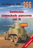 Militaria  256 Soviet's armored cars vol. II