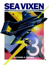 SEA VIXEN De Havilland's Ultimate Fighter Aircraft