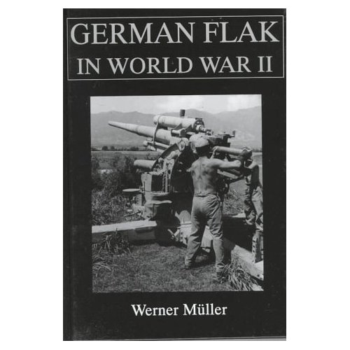 German Flak in World War II 1939-1945