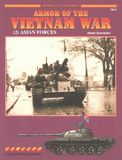 7017 ARMOUR OF THE VIETNAM WAR (2) ASIAN FORCES
