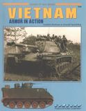 7040 VIETNAM ARMOUR IN ACTION