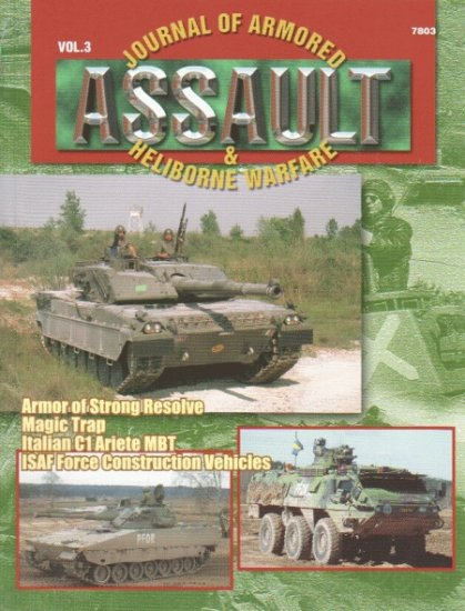7803 ASSAULT Vol.3