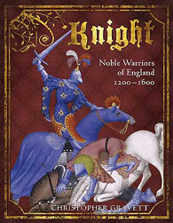 Knight Noble Warrior of England 1200–1600
