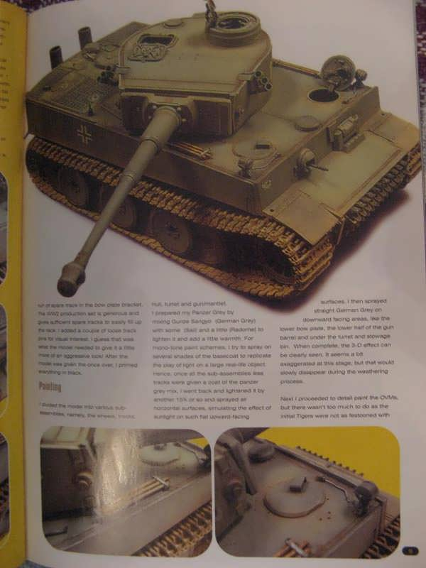 AFV Modeller Issue 31