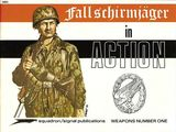 Fallschirmjager in Action - Combat Troops No. 1