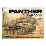 Panther in action - Armor No. 11