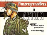 Panzergrenadiers in Action - Weapons Number Five