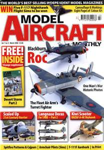 Model Aircraft Monthly V7 #3 Mar 08