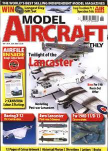 Model Aircraft Monthly V7 #6 June 08