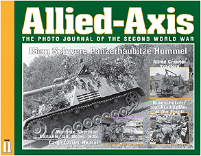 Allied-Axis Photo Journal No.11
