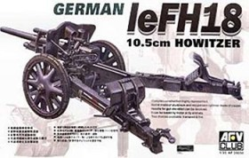 1/35 FH18 105MM Cannon