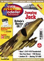 Scale Aviation Modeller V14 #06 Jun 08