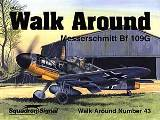 Bf 109G Walk Around
