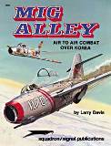 MiG Alley Air/Air Combat o. Korea
