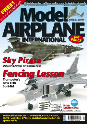 Model Airplane International Sep 10