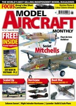 Model Aircraft Monthly V7 #1 Jan 08