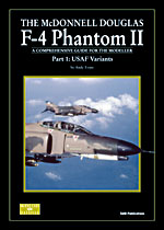 F-4 Phantom II  Part 1: USAF (Modeller Datafiles )
