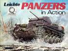 Leichte Panzer: In Action (Armour in Action)