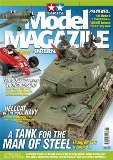 Tamiya Model Magazine Dec 08