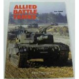 Allied Battle Tanks (Europa Militaria  No 4)