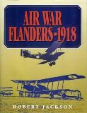 Air War Flanders, 1918