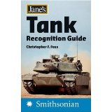 Jane's Tank Recognition Guide