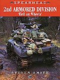 2nd ARMORED DIVISION - 'Hell on Wheels': Spearhead 10