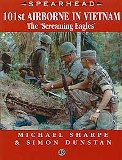 101st AIRBORNE IN VIETNAM - The 'Screaming Eagles': Spearhead 19