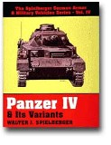 Panzer IV & Its Variants