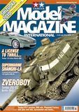 Tamiya Model Magazine Jule 10